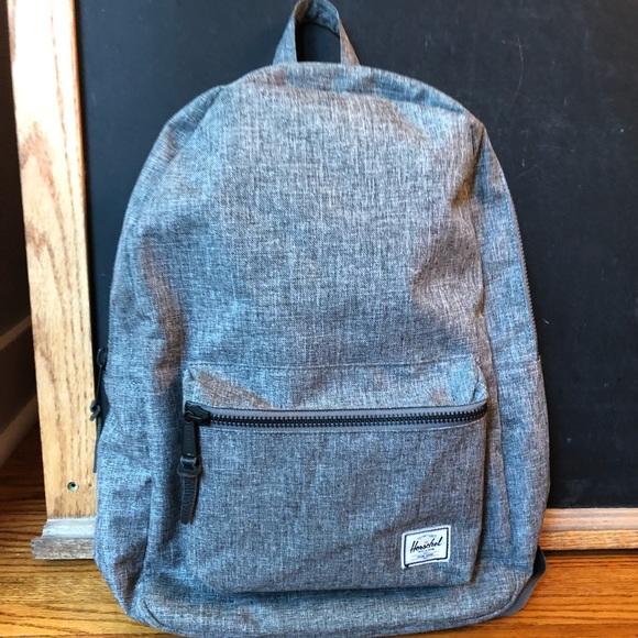 Herschel Supply Company Handbags - Herschel Gray Settlement Backpack 3be2d73a19443